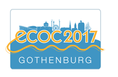 OFC 2017 - The Optical Networking and Communication Conference and Exhibition Flyer